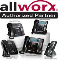 Allworx Authorized Dealer
