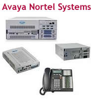 Avaya Nortel Systems
